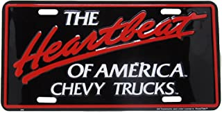 The Heartbeat Of America Chevy Chevrolet Truck 6