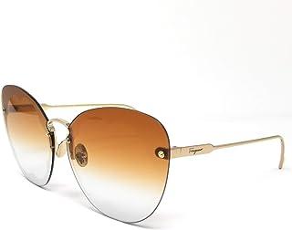 Salvatore Ferragamo SF 178S 730 Unisex Sunglasses