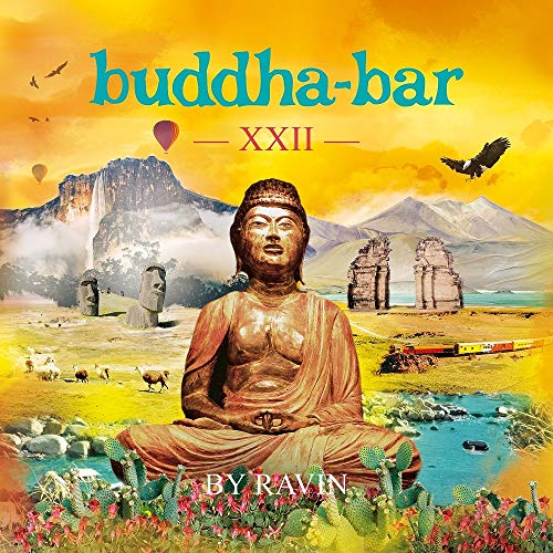Buddha Bar Xxii (2 CD)
