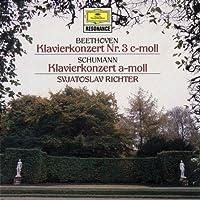 Beethoven: Piano Concerto No. 3, Op.37 / Schumann: Piano Concerto, Op.54