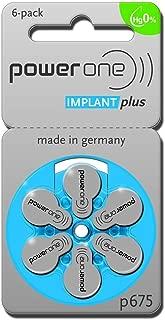 power one implant plus p 675