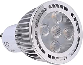Led Bulbs, YWXLIGHT, GU10 5W SMD 3030 400-500 LM Warm White/Cool White Frosted LED Spotlight AC 85-265V AC 220-240V AC 110...