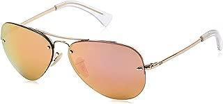 RB3449 Aviator Sunglasses