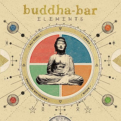 Buddha Bar: Elements / Various