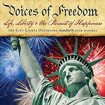Voices of Freedom (feat. Rich Daniels)