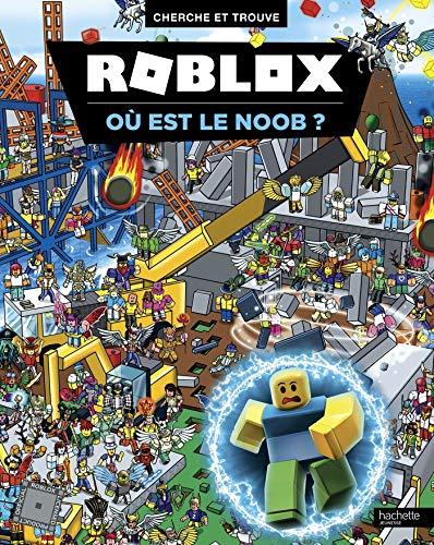 ROBLOX - Cherche et trouve