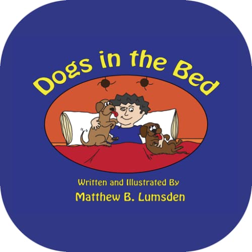 Dogs in the Bed (Phone version - English)