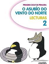 Lecturas 2: O asubío do Vento do Norte - 9788466742436