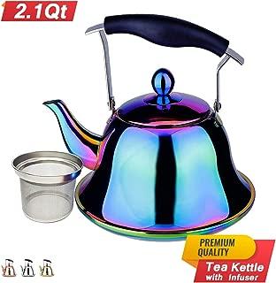 unicorn kettle
