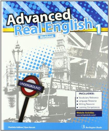 Advanced. Real English. Workbook. 1º ESO