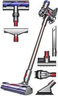Dyson V8 Animal Cordless HEPA Vacuum Cleaner + Manufacturer's Warranty + Extra Mattress Tool Bundle