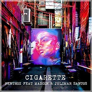 Cigarette (feat. Madcon & Julimar Santos)
