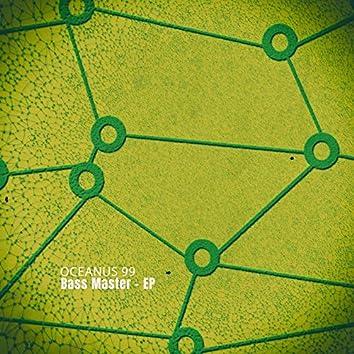 Bass Master - EP