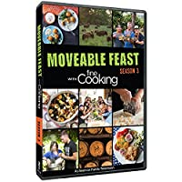 Moveable Feast With Fine Cooking: Season 3 [DVD] [Import]