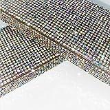 MissWink Diamond Case Packaging Faux Clis False Eyelash 5/pcs Box Glitter 3D Mink Lashes Holographic Paper Empty Box (no window)