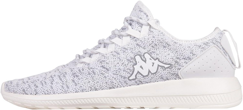 Kappa Unisex Adults' Flap Low-Top Sneakers