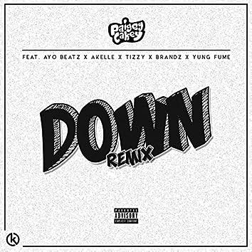 Down Remix