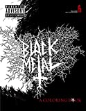 Black Metal: A Coloring Book (Colouring Book)