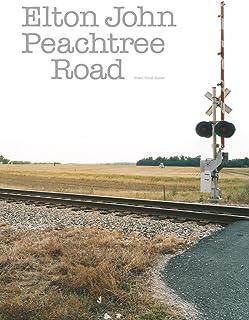Elton John -- Peachtree Road: Piano/Vocal/Guitar