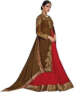Velvet Emporium ÉTNICO PERSONALIZACIÓN Adecuada COLECCIÓN Eid Musulmanes Mujer Novia Vestido Tradicional Pakistani Indian Salwar Kameez DISEÑADOR SARARA Kaftan Hijab 2734 JN