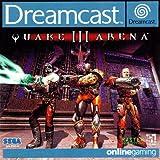 QUAKE 3 III ARENA - SEGA DREAMCAST