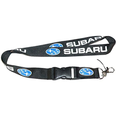 """with Clear Sleeve 20/"""" long TOYOTA Racing lanyard // badge holder"""