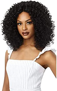 Outre Big Beautiful Hair Synthetic Lace Front Wig - 3B-RHYTHM RINGLET (S4/30)