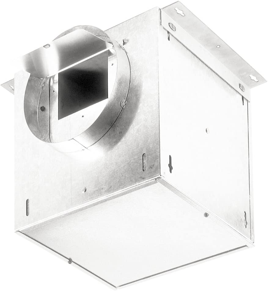 Broan HLB3 External In-Line Blower Sales of SALE items from new works Ventil Range Hoods for New Shipping Free Shipping