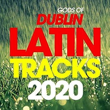 Gods Of Dublin Latin Tracks