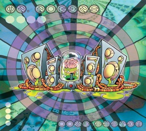 [BASSCD001] - Ooze System(Goa, Psytrance, Acid Techno, Progressive House, Hard Dance, Nu-NRG, Trip Hop, Chillout, Dubstep Anthems) by Mr. Rogers