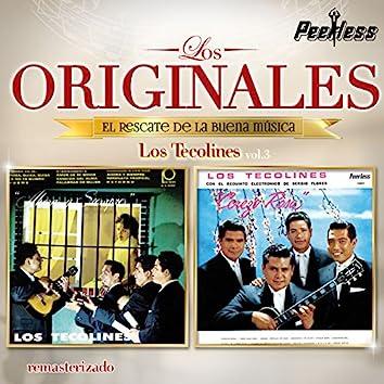 Los Originales Vol. 3