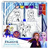 Disney Frozen 2 Paint Set for Kids Elsa Painting Set