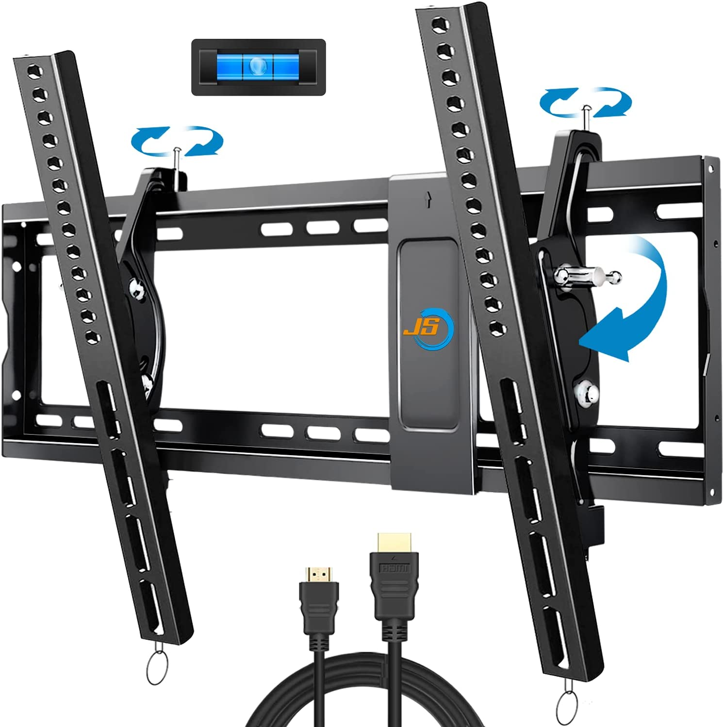 JUSTSTONE TV Wall Mount for Most OLED 32-80
