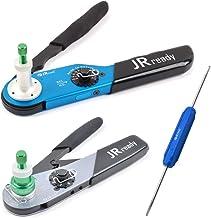 JRready DEUTSCH DT series connectors terminal crimper combination: JRD-W2D+HDT-46-01+DRK-RT1
