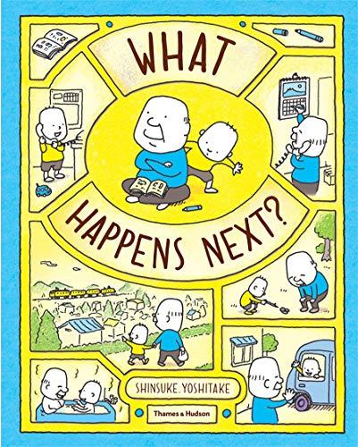 What Happens Next?の詳細を見る