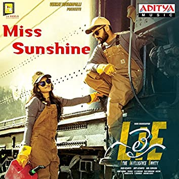 "Miss Sunshine (From ""Lie"")"
