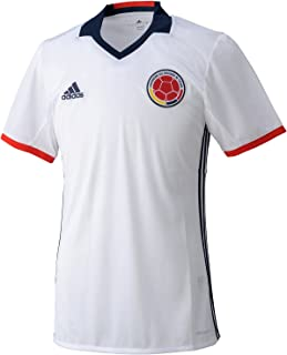 2016-2017 Colombia Home Football Soccer T-Shirt Jersey