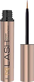 M LASH Eyelash Enhancing Growth Serum - 3ML 3 Month Treatment - Grow Longer, Thicker Lashes In 4-6 Weeks Eyelash Supplies
