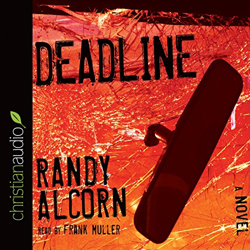 Deadline cover art