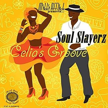 Celia's Groove
