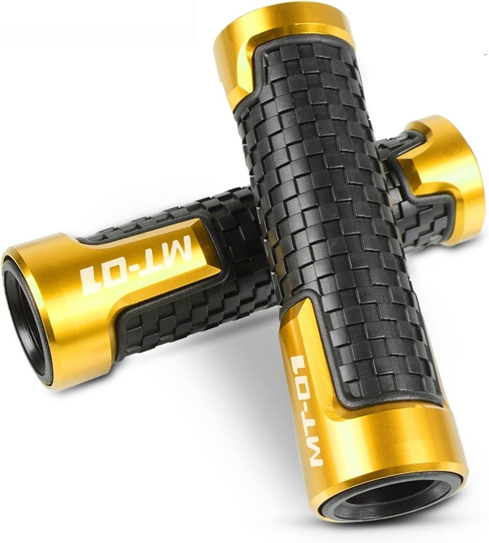 Sale shipfree special price DJZX Motorcycle Handle Handlebar Hand Bar MT01 M Grip Yamaha for