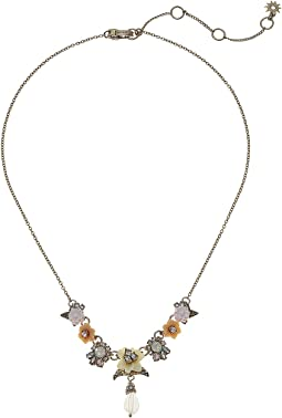 Marchesa - Force of Nature 16 in Y-Neck Necklace
