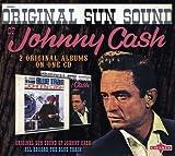 Original Sun Sound of Johnny Cash / All Aboard the Blue Train von Johnny Cash
