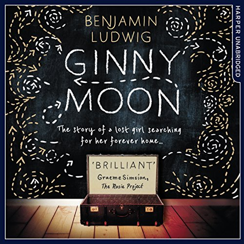 Ginny Moon cover art