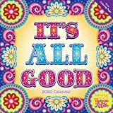 It s All Good 2020 Wall Calendar