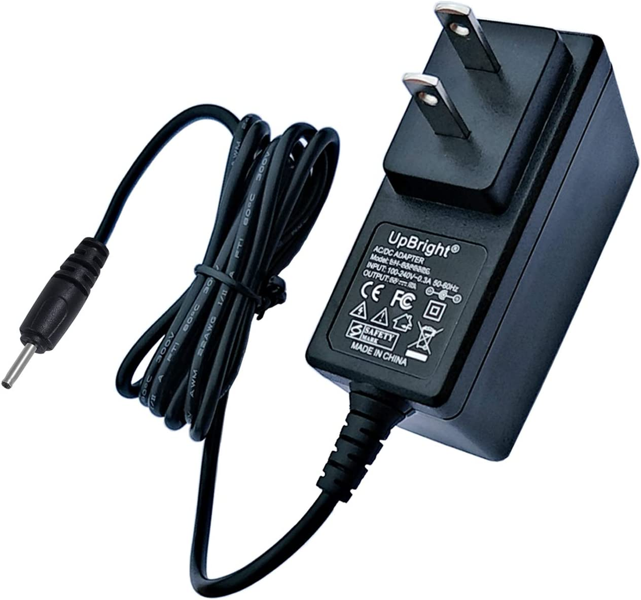 UpBright New Max 90% OFF Global 9V AC DC Directly managed store with Adapter Compatible MID M1006 M