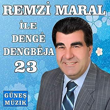 Denge Dengbeja, Vol. 23