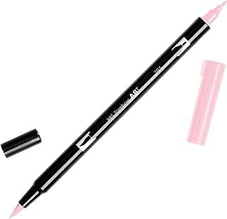 Tombow Dual Brush Pen Art Marker, 761 - Carnation, 1-Pack