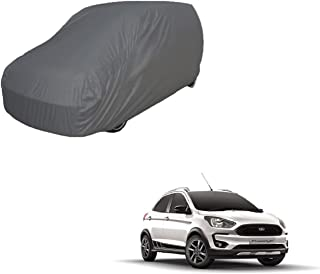 Auto Car Winner 2X2 Grey Matty Car Body Cover for Ford Freestyle (Titanium Plus)