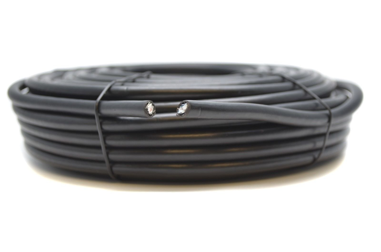Cable coaxial coaxial para TV coaxial Freesat RG6 ACK R Digital TV ...